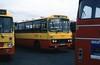 ESP 982V (markkirk85) Tags: bus buses ex kvv237v leyland leopard willowbrook clydeside new united counties 21980 237 kvv 237v esp 982v esp982v