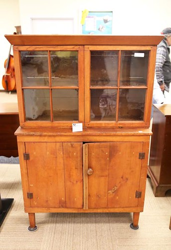 Pine Country Cupboard ($532.00)