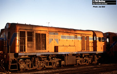 J675 G51 Forrestfield (RailWA) Tags: railwa philmelling joemoir westrail g51 forrestfield