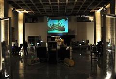 MusIF Exhibition held in Palazzolo Acreide, circa 2006 @verdebinario #retrocomputer #retrocomputing #instanerd #oldcomputers #museum #exhibition #computer #circuit #maker #laboratory #programmable #electronics #tech #tecnology #projects #vintagecomputer # (Museo dell'Informatica Funzionante) Tags: musif miai freaknet dyneorg trasformatorio