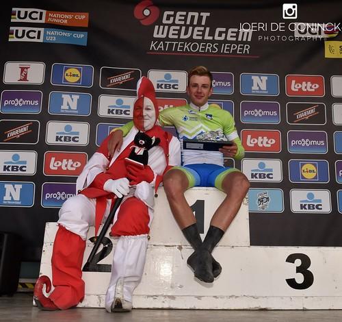 U23 Gent Wevelgem (46)