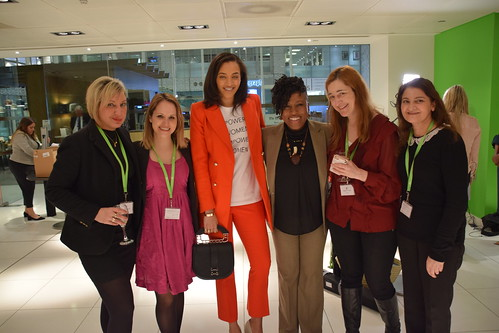 DSC_2385 Inclusion Convention Institutional Sexual Harassment London Powered by The Telegraph Evening Drinks Reception with with Dr Shola Mos Shogbamimu and Amal Fashanu TV Presenter Empower Women