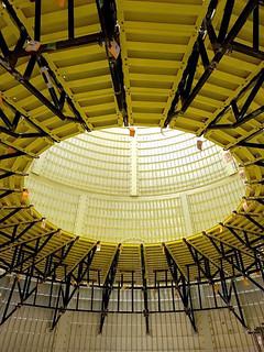 Look Inside NASA's Exploration Mission-1 Rocket
