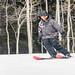 Weston Skiing