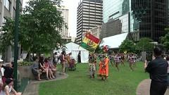 Latin Dancing Brisbane Queen St Mall-2 (Sheba_Also 13 Million views) Tags: latin dancing brisbane queen st mall