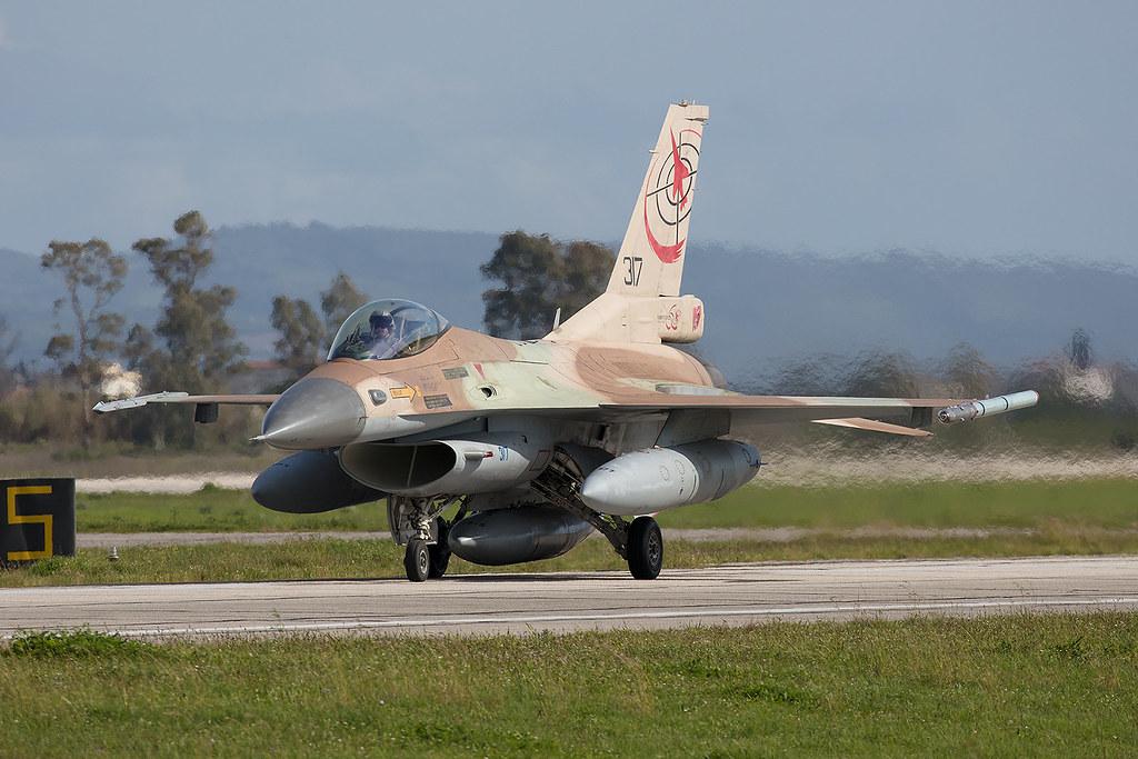 F-16 block 30 Israel ile ilgili görsel sonucu