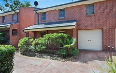 3/10 First St, Kingswood NSW