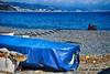 Dovremmo avere tutti una vita vista mare!!! (Gianni Armano) Tags: dovremmo avere tutti una vita vista mare arenzano spiaggia blu persone colori inverno primavera foto gianni armano photoflickr