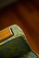 Home.008.jpg (Jeremy Caney) Tags: sofa modernfurniture 1928 details livingroom seattle furniture sixties armrest modern home midcenturymodern midcentury green couch midcenturymodernfurniture