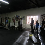 At agility training thumbnail