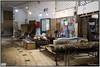 (Raul Kraier) Tags: shop market talpiot haifa seller bazaar shuk abandoned