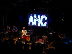 African Head Charge @ Band On The Wall, Manchester 1/4/2018 (stillunusual) Tags: africanheadcharge onusound bandonthewall manchester mcr city england uk northernquarter nq venue musicvenue concert gig live livemusic music band reggae dub 2018
