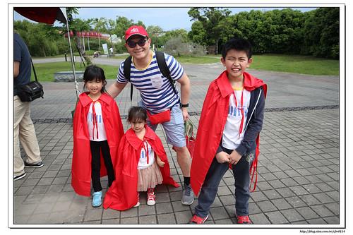 【9Y4M&7Y&3Y1M】花博公園舞蝶館‧107年兒童節活動 當我們童在一起