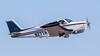 Beech 35-C33 Debonair N27TH (ChrisK48) Tags: kdvt aircraft debonair 1966 beech35c33 beechcraft n27th phoenixaz dvt airplane phoenixdeervalleyairport