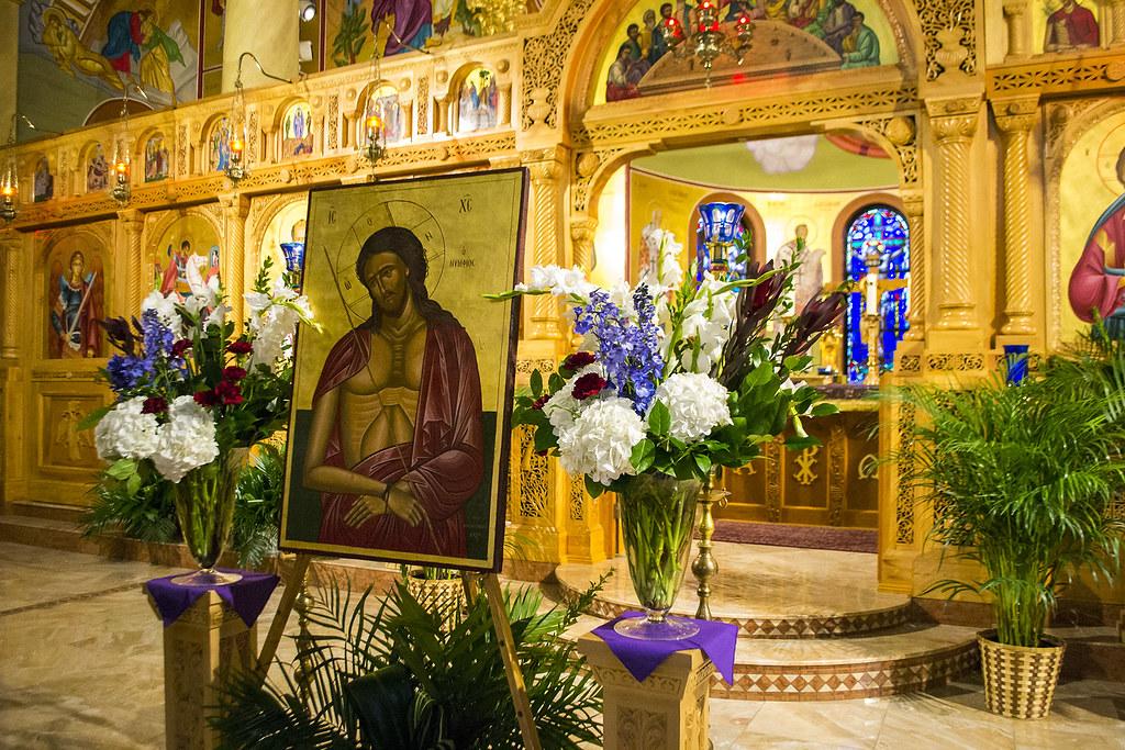 Saint Vasilios Greek Orthodox Church   Photo Gallery