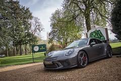 Porsche 911 (991) GT3 03 (Thomas Rondeau) Tags: automobile club sport et prestige chateau des sept tours golf touraine loire valley vallée myloirevalley rasso rassemblement meeting car vehicle voiture coche sportive supercar exotic porsche 911 991 gt3