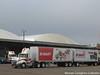 Bi-Mart International Prostar Daycab, Truck# 382 (Michael Cereghino (Avsfan118)) Tags: bimart bi mart international prostar ih daycab double doubles trailer trailers semi trucking