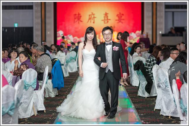 高雄婚攝 大寮享溫馨囍宴會館 英倫盛典廳 (39)