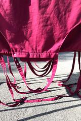 laundry (Rosmarie Voegtli) Tags: work arbeit laundry wäsche lavage pink violett dornach community morningwalk neighbourhood cook skirts schürzen