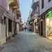 Quiet streets of Crete
