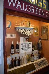 Prohibition Loopholes (RockN) Tags: prohibition loopholes prescriptionbooze prohibitionmuseum savannah georgia march2018