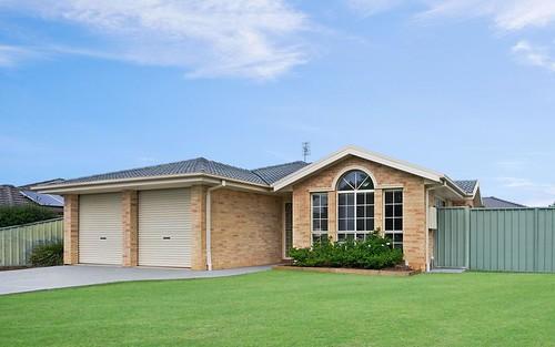 2 Jarrah Way, Thornton NSW