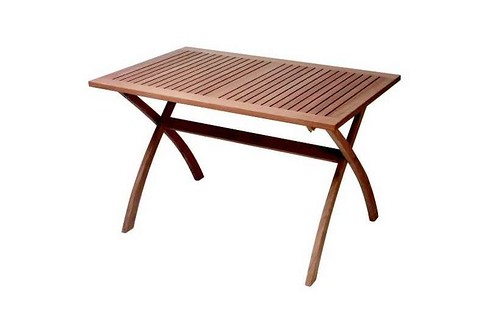 Adonis folding table