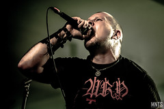 Voidhanger - live in Metalmania XXIV fot. Łukasz MNTS Miętka-12