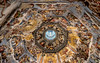 The Dome (mcalma68) Tags: duomo firenze cathedral fresco painting historical giorgio vasari