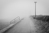 _MG_3763.jpg (arnaudthx) Tags: mer sand sable normandy normandie collevillemontgomery mist fog