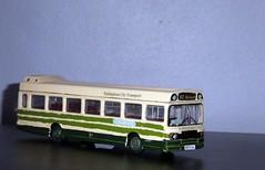 NCT Model Fleet Review B717 LAL (timothyr673) Tags: nottinghamcitytransport modelbus nct bus model