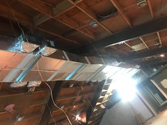 "Integrity AC Dallas - HVAC Ductwork Install • <a style=""font-size:0.8em;"" href=""http://www.flickr.com/photos/160403918@N03/26074395117/"" target=""_blank"">View on Flickr</a>"
