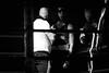 22373 - Instructions (Diego Rosato) Tags: boxe boxing night palaboxe boxelatina ring rawtherapee bianconero blackwhite nikon d700 70200mm sigma instructions istruzioni coach allenatore
