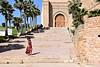 Posing at the Kasbah, Rabat (meg21210) Tags: posing kasbah rabat morocco kasbahoftheudayas 12thcentury historic fortress