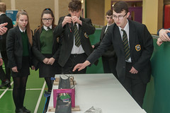 nrc_9814 (Northern Regional College) Tags: review rotary ballymena