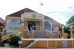TOWN HALL (PINOY PHOTOGRAPHER) Tags: bulacan angle view picturesque town hall smorgasbord trek lines curves scene portrait angles frame image wonderful picture photography art flickr luzon philippines trip tour travel asia world color pov framing amazing popular interesting canon choice camera work top famous significant important item special topbill light creation awesome visual viajar litrato larawan line curve
