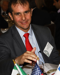 Fernando Gonzalez Saiffe, Consul General of Mexico