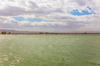 Across the Rio Grande