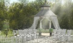 sunny spring wedding (Engelsstaub Resident) Tags: keke n4rs jian secondlife fameshed