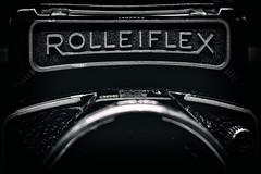 Macro Mondays - BackInTheDay - Rolleiflex (Juan Manuel Rebozio) Tags: backintheday hmm macro mondays rolleiflex model c xenotar f28 film filmisnotdead fujifilm x100t