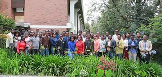Particpants