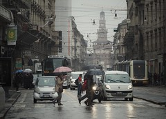 Via Orefici, Milano (stefanjurca) Tags: milano milan italy italia italien stefanjurca stefan jurca ștefan jurcă