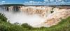 The  power of Iguazu (E.K.111) Tags: misiónes argentina ar iguazu waterfall nature nationalpark skyabove panorama