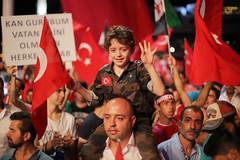 Turkey's Failed Coup Attempt 05 (khaledition) Tags: turkey politics coup 2016 erdogan military istanbul taksim