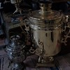 Boss #fujifilm #x100f #russia #antique #old #samovar #exebition #onsale #copper #tradition (N.A. Dikin) Tags: fujifilm x100f russia antique old samovar exebition onsale copper tradition