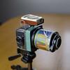 Limes 120 (danielesandri) Tags: lab hasselblad industar pellicola film homemade 6x6 120