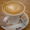 20180416_3334_G12-12 Flat White at Muffin Break (johnstewartnz) Tags: coffee muffinbreak canon canong12 g12