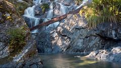 Fantail Falls (Star Wizard) Tags: mountaspiringnationalpark westcoast newzealand nz