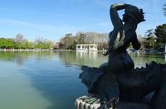 20180418 19 Madrid - Parque del Retiro - Monumento a Alfonso XII (Sjaak Kempe) Tags: 2018 spring lente april sjaak kempe sony dschx60v spain spanje espana spanien madrid parque de el retiro park monumento alfonso xii monument denkmal