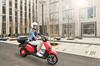 Mobility lance le scooter sharing à Zurich (IMAGE) (presseportal.ch) Tags: tourisme loisirs ops zurich faits divers tourismus freizeit zürich rotkreuz suisse